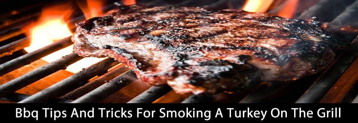 Bbq Tips And Tricks